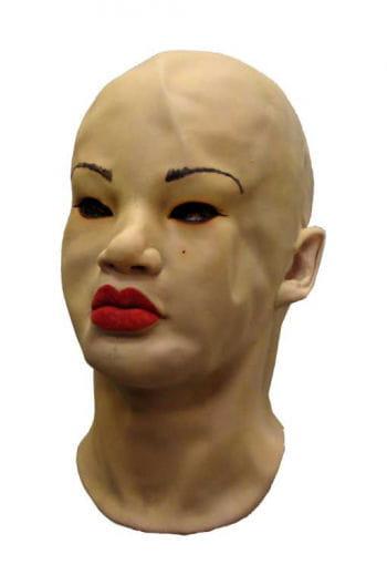 Angelina Realistic Foamlatex mask
