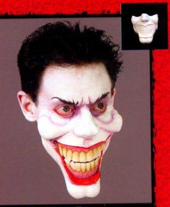 Funny Face Foam Latex Mask