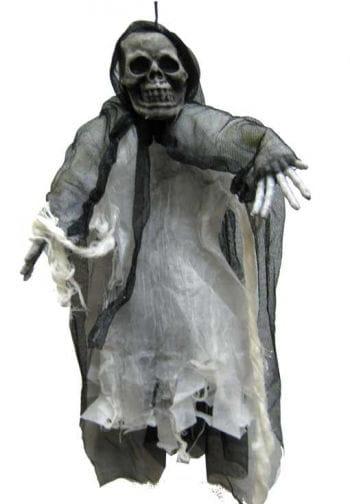 Grim Reaper Rag Decoration 45cm
