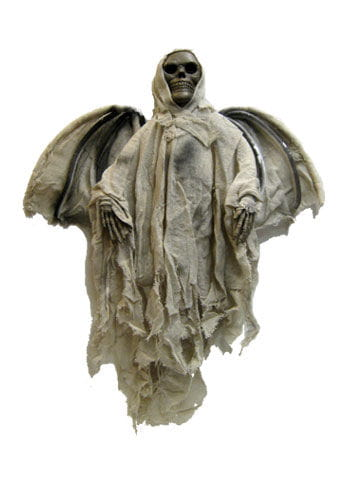 Angel of Death White