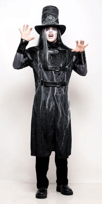 Undead Stalker Costume M