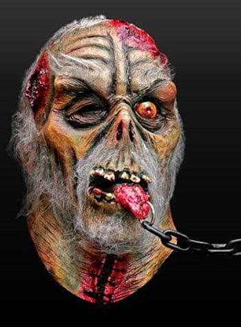 Zombiesklave Maske
