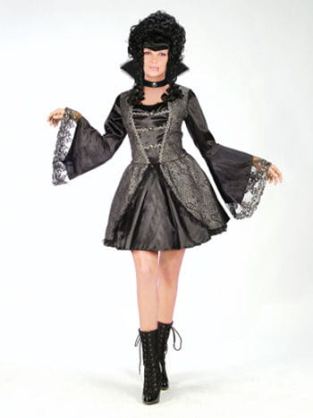 Sexy Vampira Costume. M / L