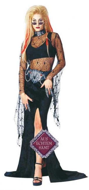 Bloodlust Widow Costume