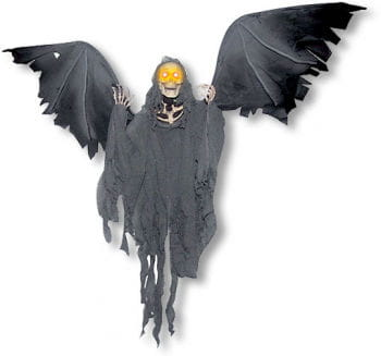 Flying Reaper Animatronic