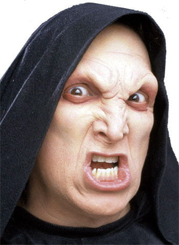 Lost Vampire Latex Application