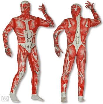 Skinned Full Body Suit