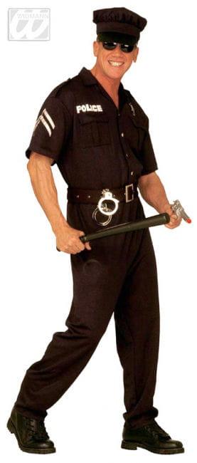 polizei uniform l faschingskost me g nstig kaufen. Black Bedroom Furniture Sets. Home Design Ideas
