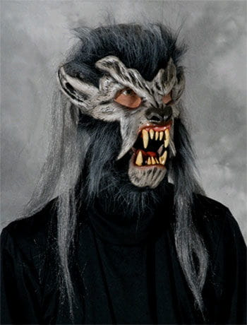 Nightcrawler Werewolf Mask