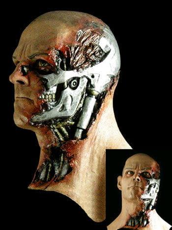 Human Cyborg Mask