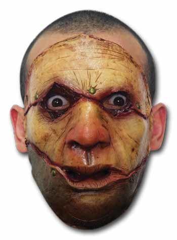 Serial Killer Pinning Pete Mask