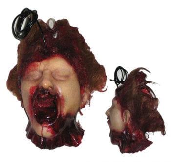 Shotgun Selbstmörder Kabel Kopf