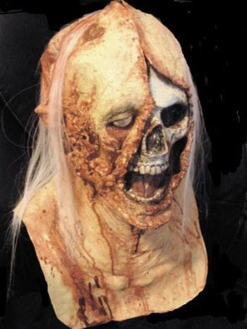 Autopsy Crypt Keeper Mask