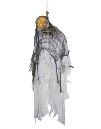 Hanging Animated White Reaper 91cm