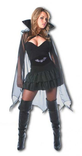 Vampire Slayer of the Night Costume Size XL
