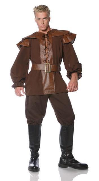 Vengeance Avenger costume