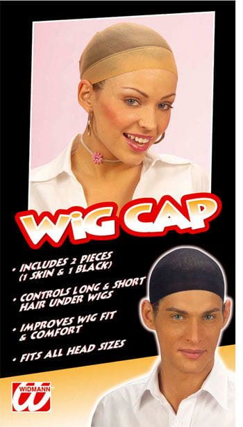 Wig Stocking Set
