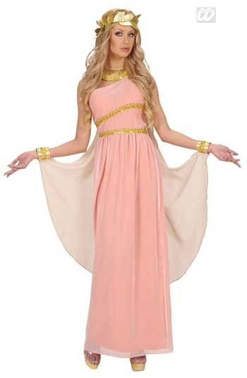 Greek Goddess Aphrodite M