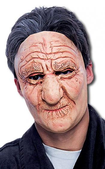 Grandpa Henry Mask