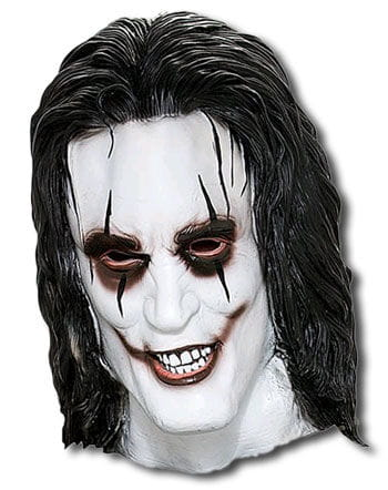 The Crow Mask