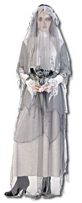 Geisterbraut Kostüm Gr. M