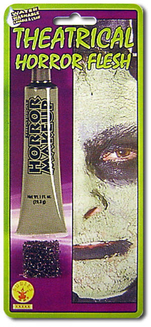 Horror Flesh Grey