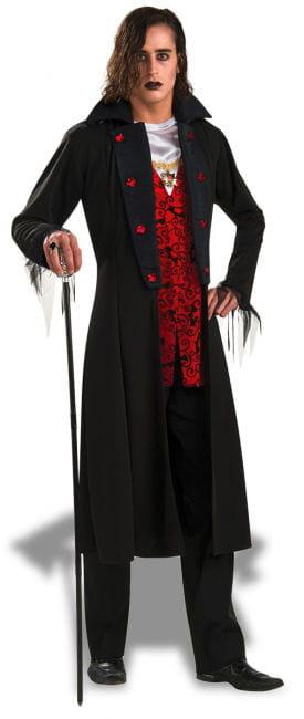 Edles Vampir Kostüm