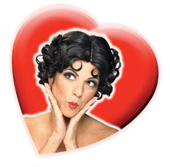 Betty Boop Wig