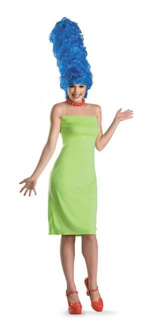 Marge Simpson Kostüm S