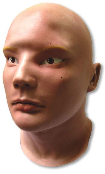 Women mask made of foam latex Kiki