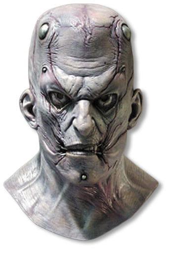 Futuristische Frankenstein Maske