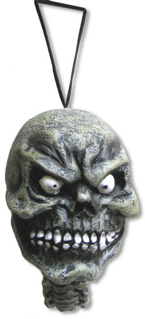 Hanging Skull Achmed