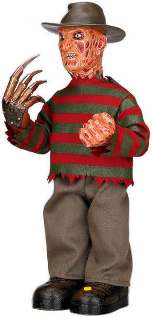 Freddy Krueger Animatronic 35cm