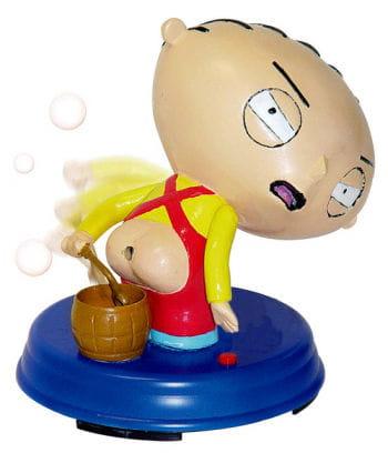 Family Guy Stewie Seifenblasen Figur