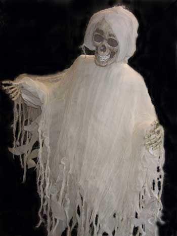 Hanging Skullman