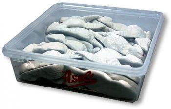 Foam Sugar Rats