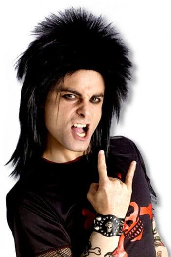 Rocker Perücke Kill Baulitz
