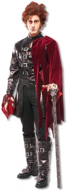Prince Alarming Costume XL