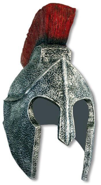 Roman Helmet Latex