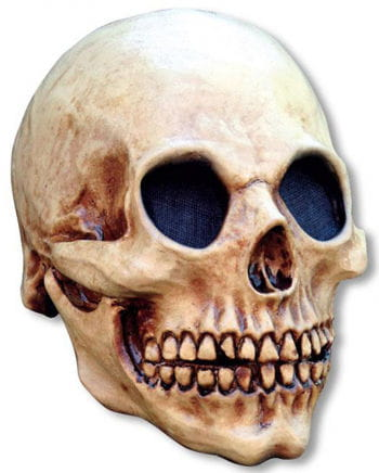 Skull Latex Mask