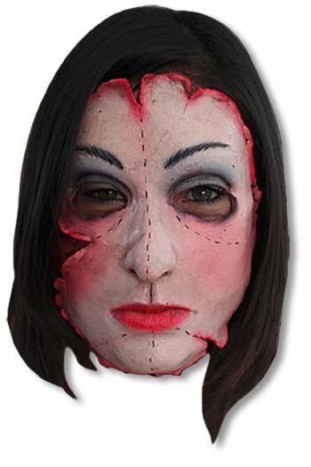 Serienkiller Alice Maske