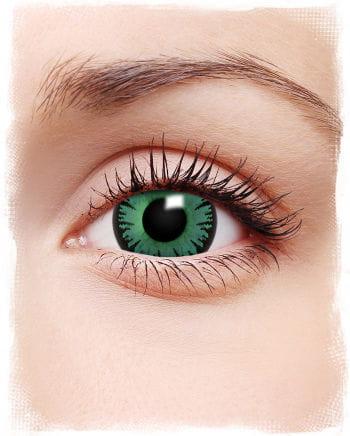 Doll Eye Contact Lenses Green