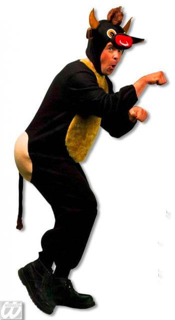 Bull costume Gr.XL