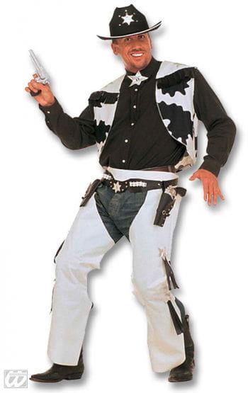 Rodeo Cowboy Kostüm Gr. M