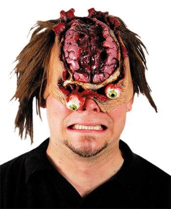 Shotgun Half Face Mask