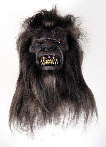 Werewolf Mask DLX