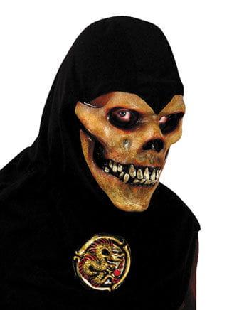 Ninja Skull Maske