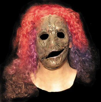 Slipknot Mask Corey