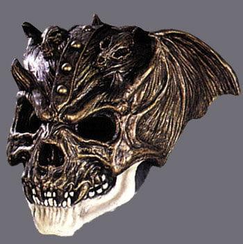 Titan Skull Mask