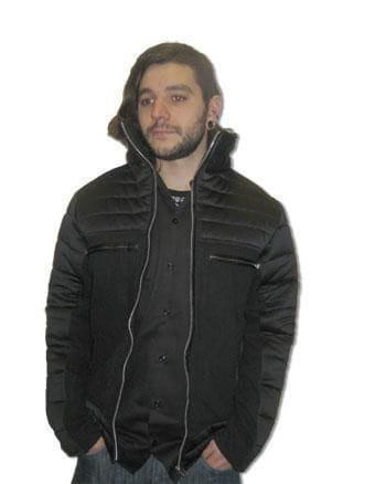 Fifty Fifty Jacket Gr. XL
